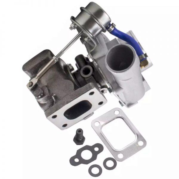 MSR GT2871 / 2860 turboahdin