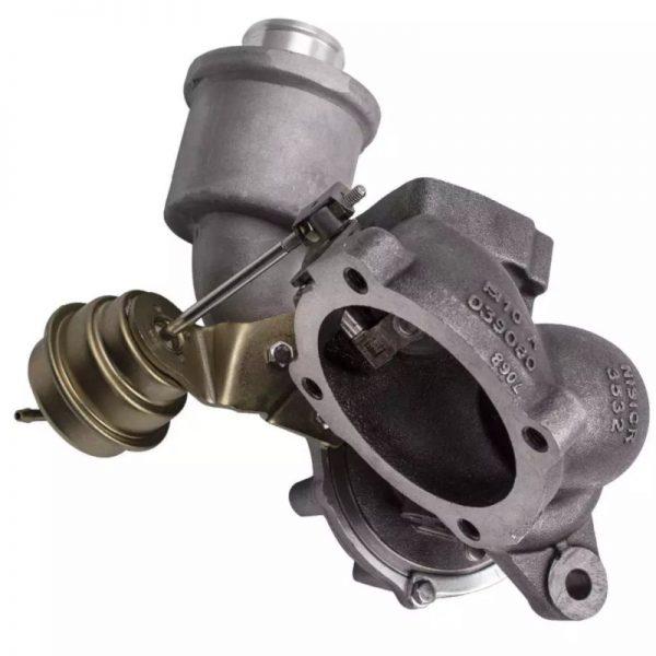 K03-052 turboahdin MSR