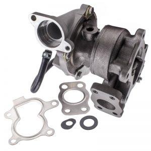 KP35 54359880009 turbo