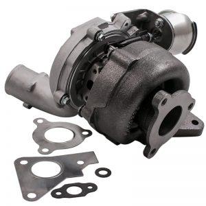 GT1749V turbo