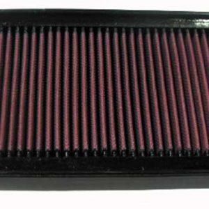 "K&N ilmansuodatin (sopii vakiokoteloon) ""ACURA CL TYPE-S V6-3.2L F/I; 2001-2003"""