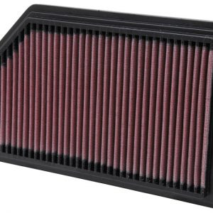 "K&N ilmansuodatin (sopii vakiokoteloon) ""ACURA MDX 3.5L V6 01-06; HONDA PILOT 3.5L V6 03-08"""