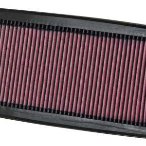 """K&N ilmansuodatin (sopii vakiokoteloon) """"ACURA MDX V6-3.7L F/I; 2007-2009"""""""