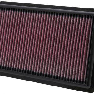 K&N ilmansuodatin (sopii vakiokoteloon) ACURA MDX/ZDX V6-3.7L F/I