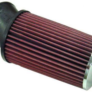 K&N ilmansuodatin (sopii vakiokoteloon) ACURA INTEGRA L4-1.8L F/I