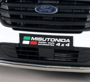 Ford Custom 13-17 suojakaari