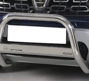 Dacia Duster 2018 karjapuskuri