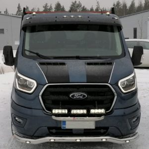 Ford Transit puskurin suojakaari