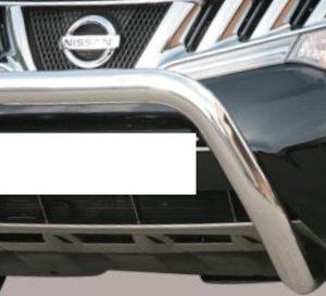 Karjapuskuri Nissan Murano